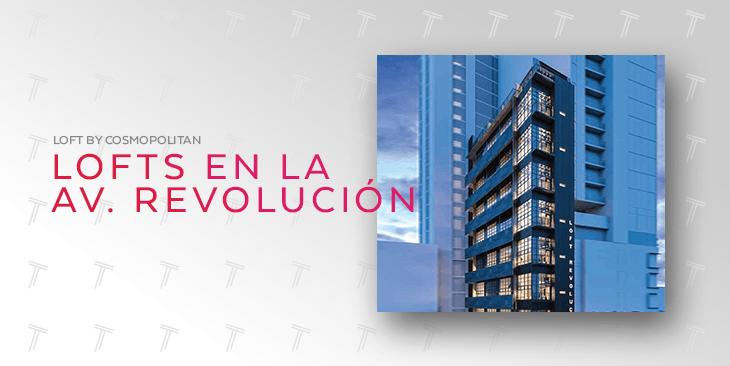 condominios en tijuana loft by cosmopolitan